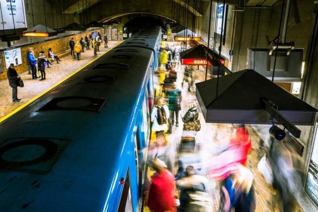 Transports collectifs: «Il y aurait moyen d'améliorer bien des choses»