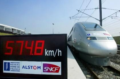 » Le TGV Québec-Windsor: mort de sa belle mort? Le blogue de François Cardinal