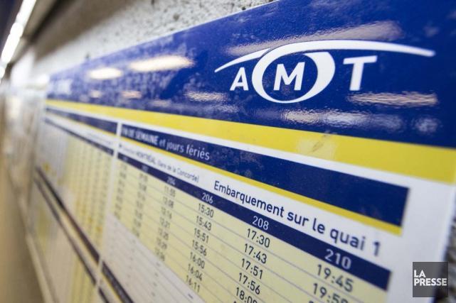 Abolition de l'AMT: une réforme qui soulève des craintes et des questions | Bruno Bisson | Montréal