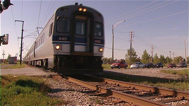 Une nouvelle coalition veut plus de transports collectifs - 24 août 2011   ICI.Radio-Canada.ca