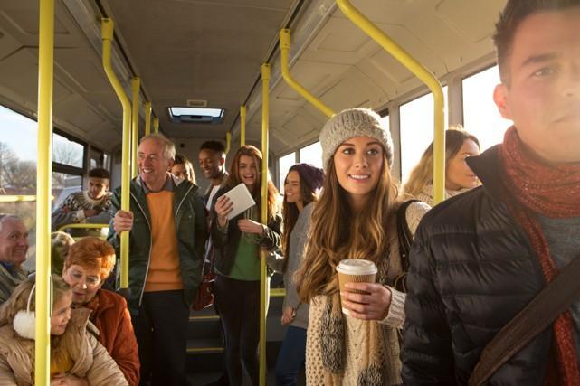 3 astuces pour ceux qui souhaitent commencer à prendre le transport collectif en 2016 | Transports