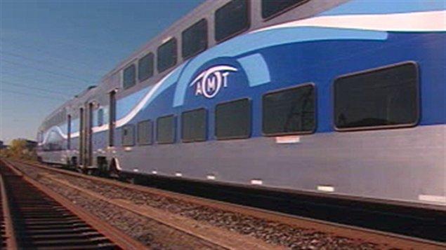 Train de l'Est : Québec prend le contrôle financier du projet | ICI.Radio-Canada.ca