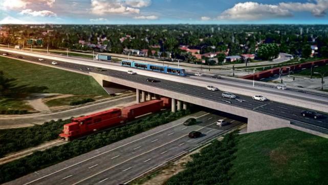 Transport collectif: Québec a confiance qu'Ottawa finance ses trois projets   TOMMY CHOUINARD   Politique québécoise