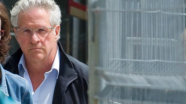 Fraude fiscale : Tony Accurso plaide non-coupable | L'Écho de Laval
