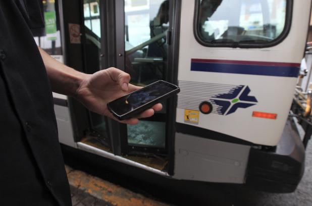 Application mobile pour des personnes ayant une déficience intellectuelle - Société - Courrier Laval