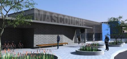 La gare de Mascouche en priorité :: Actualités - Journal La Revue