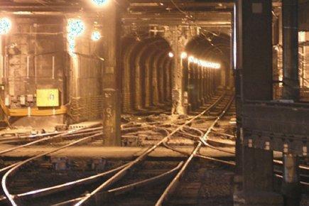 Tunnel du mont Royal: un cheminot sonne l'alarme | André Noël et Bruno Bisson | Montréal