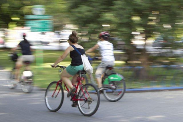 L'offre de transport collectif a été bonifiée entre 2008 et 2012 | Montréal