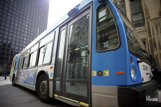 Une alliance exige plus d'argent pour le transport collectif | Politique québécoise