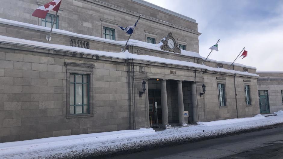Budget fédéral 2019 : l'absence du TGF déçoit à Trois-Rivières