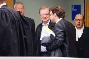 Gangstérisme: Gilles Vaillancourt conteste sa citation à procès - Actualités - Courrier Laval