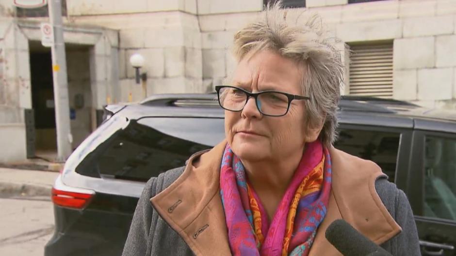 Québec ne veut pas taxer les automobilistes des banlieues pour financer le transport en commun