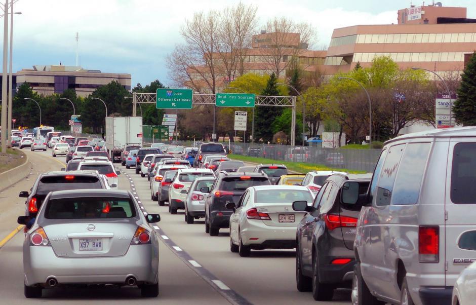 Politique de mobilité durable: décongestionner nos routes, un défi de taille