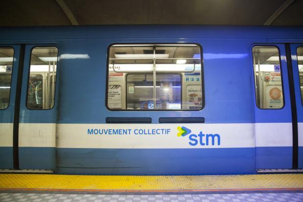 Le métro de Montréal dans la mire du budget fédéral | Métro