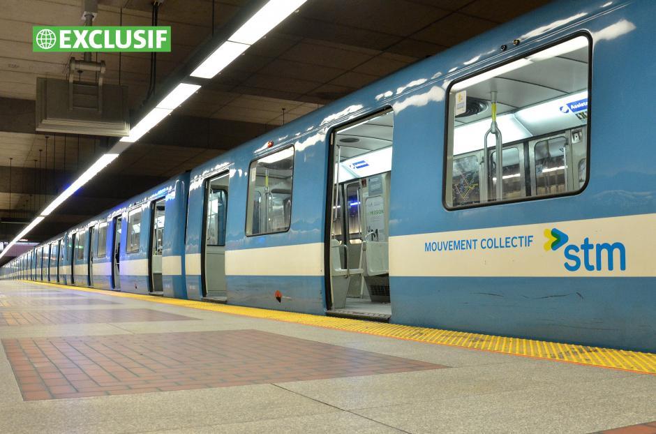 Ottawa investirait dans le prolongement du métro de Montréal   Métro